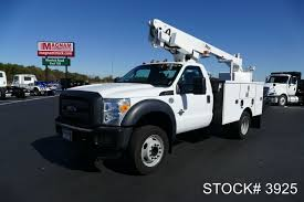 Ford Bucket Trucks / Boom Trucks In Ohio For Sale ▷ Used Trucks ... 2003 Ford F450 Bucket Truck Vinsn1fdxf45fea63293 73l Boom For Sale 11854 2007 Ford F550 Altec At37g 42 Bucket Truck For Sale Youtube Used 2006 In Az 2295 Mmi Services Fileford Bucket Truck 3985766194jpg Wikimedia Commons 2001 Boom Deal Used 2005 Sale 529042 F650 Telsta T40c Cable Placing Placer Diesel 2008 Item K7911 Sold June 1 Vehi