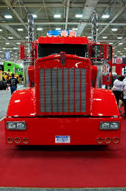Photo: The Great American Trucking Show 2012. Dallas, Texas ...