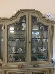 vitrine esszimmer wohnzimmer buffet geschirrschr für stilmix