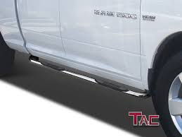 TAC Side Steps For 2009-2018 Dodge RAM 1500 Quad Cab Pickup Truck 3 ... Side Steps Running Boards Archives Topperking Fab Fours 2012fordf450511tacticalmotrucksidesteps On Duty Gear Blog Amazoncom Go Rhino 67427t 415 Series Textured Black Step For Iboard Board Chevy Amp Research 7541101a Bedstep2 Retractable Truck Bed 52018 F150 Raptor Add Venom Supercab S1522127001na Ram Hd Mopar Do It Yourself Trend Free Shipping Westin Hdx Drop 5613525 0914