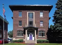 100 The Delta House Phi Gamma Fraternity University Of Minnesota