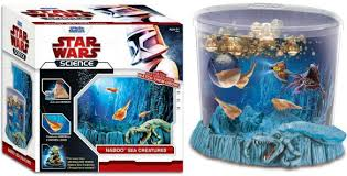 Star Wars Themed Aquarium Safe Decorations by 10 Amazing And Unusual Themed Fish Tanks
