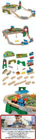 Tidmouth Shed Deluxe Set by Configuration With Tidmouth Shed And Roundtable No Water Tower