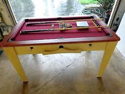 Dining Room Pool Table Combo Canada by Combination Bumper Pool Table Combination Bumper Pool Poker Table
