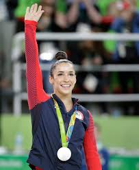 Aly Raisman Floor Routine Olympics 2016 by Aly Raisman Wins Silver Medal And Praise From David Ortiz