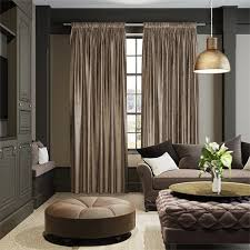 World Market Luxe Sofa Mink by Best 25 Mink Curtains Ideas On Pinterest Drapery Styles