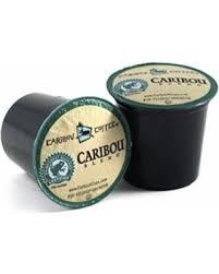 Caribou Blend Coffee Keurig K Cups 180 Count