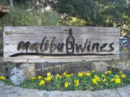 Rosenthal Wine Bar Patio Malibu by Venturing Onto Ventura County Wine Trail U2013 Part 2 Malibu The