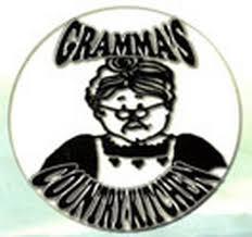 Grammas Country Kitchen In Banning CA