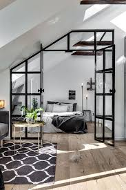 1001 ideen für die moderne dachgeschosswohnung