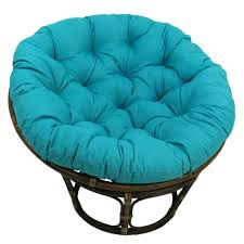 Pier One Blue Throw Pillows by Furniture Attractive Teal Mini Papasan Chair With Traditional