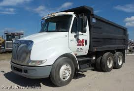 2005 International 8600 Dump Truck | Item EI9979 | SOLD! Oct... 2005 Intertional 9900i Heavyhauling Intertional Commercial Trucks For Sale 7300 Cab Chassis Truck 89773 Miles Used 7400 6x4 Dump Truck For Sale In New Cxt Pickup Front Angle Rocks 1024x768 Heavy Duty Top Tier Sales 4300 Flatbed Service Madison Fl Tractor W Sleeper For Sale Price Cab Chassis 571938 9400i Tpi Cusco 1500 Liquid Vacuum Big