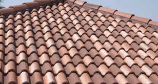 what is the average lifespan of a concrete tile roof