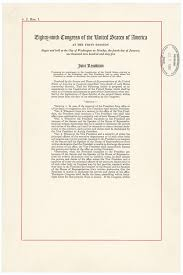 When Write Is Wrong October by Errors In The Constitution U2014typographical And Congressional