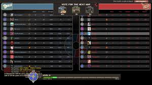 Tf2 Halloween Maps Download by Screenshot Of The New Map Vote Ui Games Teamfortress2 Steam