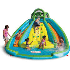 Inflatable Bath For Toddlers by 3 Ring Inflatable Pool Walmart Com
