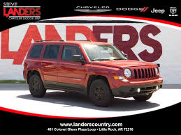 Used Cars In Benton, AR | Steve Landers Chrysler Dodge Jeep Ram ...