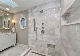 27 Elegant Carrara Marble Tile Ideas & Marble Tile Types | Home ... 30 Bathroom Tile Design Ideas Backsplash And Floor Designs These 20 Shower Will Have You Planning Your Redo Idea Use Large Tiles On The And Walls 18 Shower Tile Ideas White To Adorn 32 Best For 2019 6 Exciting Walkin Remodel Trends Shop 10 That Make A Splash Bob Vila Tub Cversion Cost 44