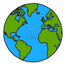 Géographie Séquence Se Repérer Sur La Terre La Classe De Myli Breizh