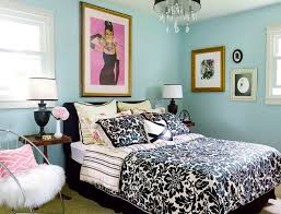 Hollywood Glamour Bedroom Pictures
