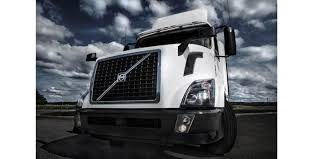 volvo trucks introduces interior exterior led lighting options