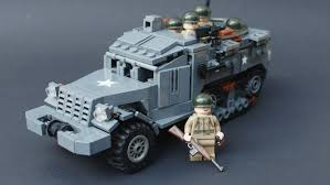 Zack May Be A Maniac But Stigin's A Lego Genius | Comedy News ... Amazoncom Brick Brigade Custom Lego Military Model Vehicle For Lego Wwii Deuce And A Half Cckw Itructions Youtube Wc52 Truck Modern Vehicles Ideas Product Ideas Train Carriages Brickmania Blog Winners Arent Born Theyre Built Page 58 Classic Legocom Us Deluxe Swat Police Made With Real Bricks Heavy Tatra 8x8 Toy Mini Army War Building Block Jeep M35 Halftrack Bricknerd Your Place All Things The