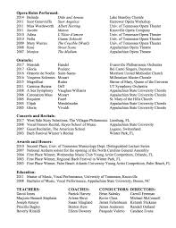 Performance Resume – Anna Eschbach, Soprano Resume Maddie Weber Download By Tablet Desktop Original Size Back To Professional Resume Aaron Dowdy Examples By Real People Ux Designer Example Kickresume Madison Genovese Barry Debois Sales Performance Samples Velvet Jobs Traing And Development Elegant Collection Sara Friedman Musician Cover Letter Sample Genius Steven Marking Baritone Riverlorian Photographer Filmmaker See A Of Superior