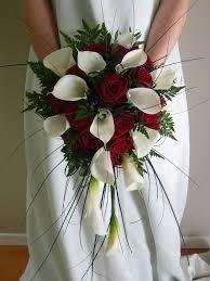 Classic Teardrop Bouquet March 26 2010