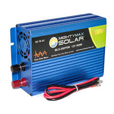 MLS-500PSW Battery | Mighty Max Battery 2500 Watt Power Invter With 5000 Surge 300 Watt Dc12v To Ac2230v240v Car Convter Modified Sine Wave Pure Power Invter 36000w 24v 240v Aus Plug Truck New Super For Truck And Bus Market Projecta Powerdrive 2000watt 4 Ac 2 Usb App Digital Display 12v 220v Dc 1000w 2000w 3000w 600 24 Volt Ampeak To 110v Truckrv Battery Solutions Invert Invters Purkeys Mkm2000 121g Hot Sale Modified Sine Dc Ac Bright 12volt 3500watt Invterpw350012
