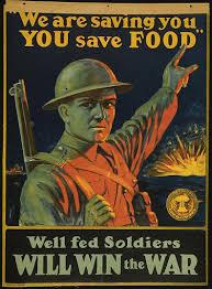 Food Classic Posters Free Download Graphic Design Military Propaganda Retro