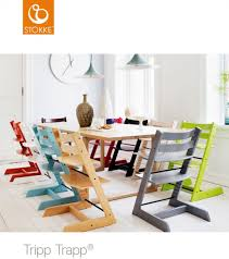 chaise b b stokke chaise haute stokke blaus montagne baby u grand coussin
