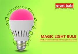 China MAGIC LIGHT BULB Manufacturers & Suppliers LED Bulbs