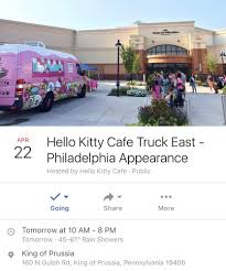 Hello Kitty Cafe - 11 Photos - Food Trucks - 160 North Gulph Rd ... Suregrip End Cap Replacement Rpms Truck Stuff 1984 Peterbilt Tractor National Museum Of American History Colussy Chevrolet Bridgeville Pa A Pittsburgh Dealer Historical Society Oregon Camper Rvs For Sale 242 Rvtradercom Scania R620 V8 Topline Andreas Schubert Transporte Ax620 D The Legal Side Owning A Food 7 Hot Cars You Can Buy In Mexico But Not The Us Rigatoni Mobile Crab Cakes Just Grubbin Hybrid How This Came About Its Used Experience With