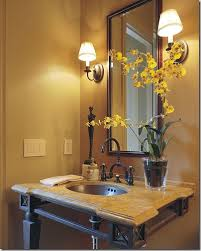 Half Bathroom Ideas For Small Spaces by Things That Inspire Hand Towels Where Do You Put Them