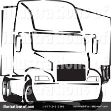 Big Rig Clipart #225782 - Illustration By David Rey Semi Truck Side View Png Clipart Download Free Images In Peterbilt Truck 36 Delivery Clipart Black And White Draw8info Semi 3 Prime Mover Royalty Free Vector Clip Art Fedex Pencil Color Fedex Wheeler Clipground Cartoon 101 Of 18 Wheel Trucks Collection Wheeler Royaltyfree Rf Illustration A 3d Silver On