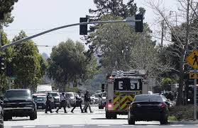 Woman Opens Fire At YouTube, 4 Wounded And Shooter Dead | Nation ...