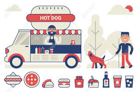 Food Truck Sell Hot Dog In The Park Illustration With Food Icons ... China Hotdog Mobile Shredding Truck Food Fabricacion 3 Wheels Hot Dog Fast Food Truck Outdoor Cart For Salein Cart For Sale Suppliers And Are You Financially Equipped To Run A 26 Roaming Kitchens Your Ultimate Guide Birminghams 2018 Manufacture Bubble Tea Kiosk Street Glory Hole Hot Dogs Austin Trucks Hunger Newest Fuel Fast Dog Gas 22m Street Ice Cream Vending Mobile Whosale Birdhouse Buy Birdhouses How Start Business In 9 Steps