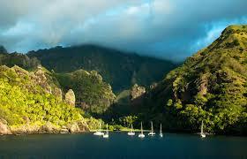 temps de vol iles marquises îles marquises sur les traces de paul gauguin croisière îles