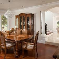 75 Mediterranean Dining Room Design Ideas Remodeling Pictures That Rh Houzz Com Tables