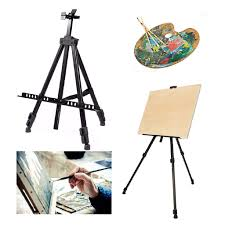 Metal Folding Telescopic Studio Easel Artist Painting Tripod Display Stand Metal Folding Chairs To Consider Getting And Using Amazoncom Simple White Stool 3 Step Portable Snowman Santa Claus Cap Chair Cover Christmas Dinner Table Cement Argos Asda Umbrella Square Woode Decoration Covers How To Renovate An Old 11 Diys Shelterness Ideas About Arrow Toilet Seat Frankydiablos Diy Sew Unique Diy Polyester Round Foldable Laptop Tablecomputer Deskmultipurpose Bed Lazy Table Desk Us 394 16 Offmini Chalkboard With Wooden Easel Suit For Marker Chalk Perfect Wedding Party Daily Home Decorationin