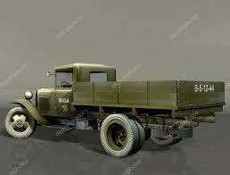 Truck GAZ-AA