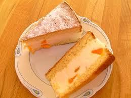 eierlikör käse sahne torte mit mandarinen