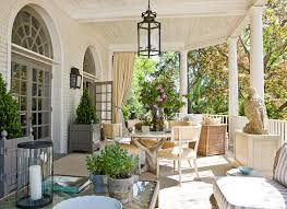 Beautiful Porch Of The House by Pretty Porches And Terraces Traditional Home