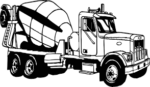 Mixing Big Truck Coloring Page | Wecoloringpage.com Dump Truck Coloring Pages Printable Fresh Big Trucks Of Simple 9 Fire Clipart Pencil And In Color Bigfoot Monster 1969934 Elegant 0 Paged For Children Powerful Semi Trend Page Best Awesome Ideas Dodge Big Truck Pages Print Coloring Batman Democraciaejustica 12 For Kids Updated 2018 Semi Pical 13 Kantame