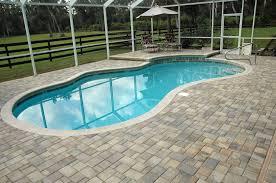 inspiration ideas pool patio pavers and pool decks patios firepits