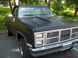 1985 GMC High Sierra 1985 Gmc K1500 Sierra For Sale 76027 Mcg Restored Dually Youtube Review1985 K20 Classicbody Off Restorationnew 85 Gmc Truck Ignition Wiring Diagram Database Car Brochures Chevrolet And 3500 Flat Deck 72 Ck 1500 Series C1500 In Nashville Tn Stock Pickup T42 Houston 2016
