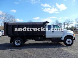 100 Single Axle Dump Trucks For Sale Crew Cab F750 Truck Used For