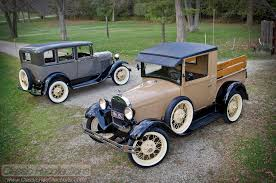FEATURE: 1928 Ford Model A Pickup & 1930 Ford Model A Town Sedan ... 1930 Ford Model A Premier Auction Pickup T240 Indianapolis 2013 1930s Pickup Truck Jamestown Southern Gold Country Ford Model Truck V10 For Ls 17 Fs 2017 Mod Volo Auto Museum Sale On Classiccarscom Pick Up Delivering Sasparilla 1945 Truck Luxury Deluxe Fdor Town Sedan By Custom Hotrod By Element321 Deviantart Comptlation Farming Simulator