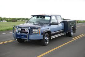 100 1994 Gmc Truck GMC K3500 Sierra SLE Insight Automotive