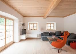 landhaus in den bergen wohnen haus innenarchitektur haus